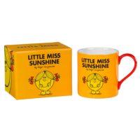 Wild & Wolf Miss Sunshine Mug
