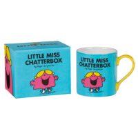 Wild & Wolf Miss Chatterbox Mug